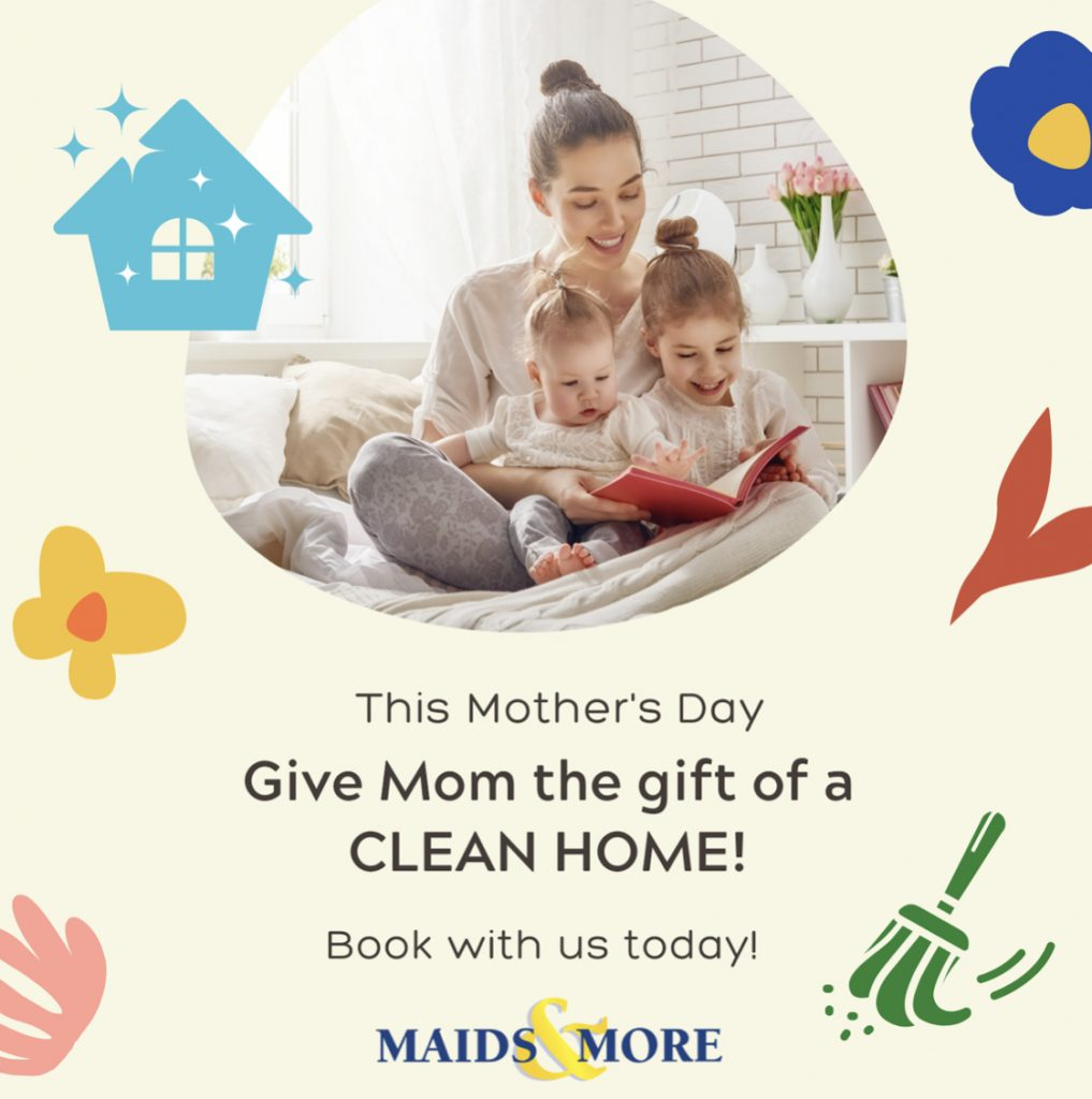 Maid's & More Mother's Day 2021